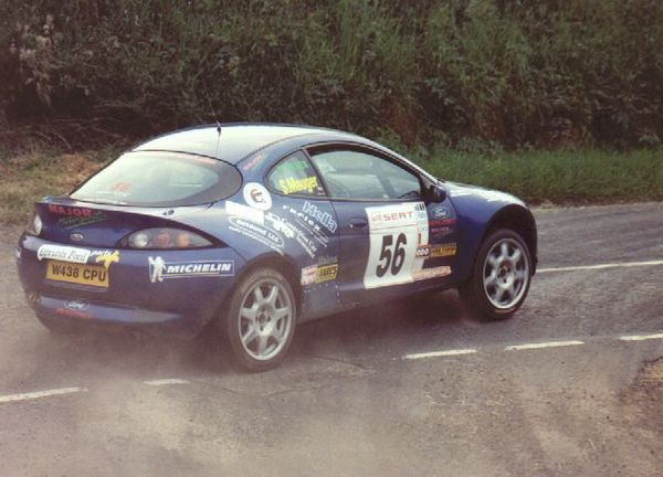 Ford Puma Kit Car 2