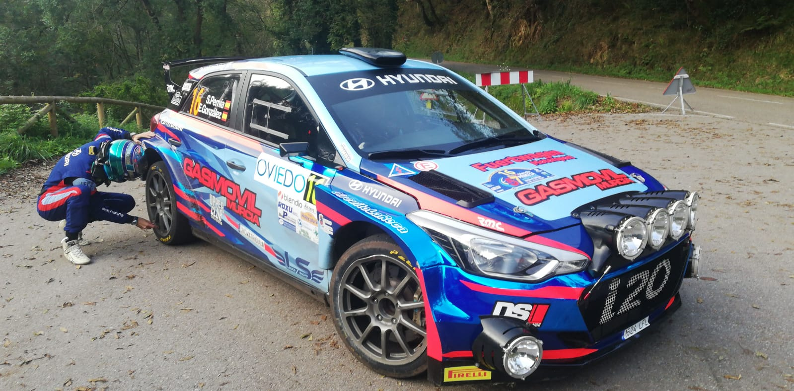 CERA + ERT: 57º Rallye Princesa de Asturias - Ciudad de Oviedo [23-24 Octubre] - Página 2 20201024093448