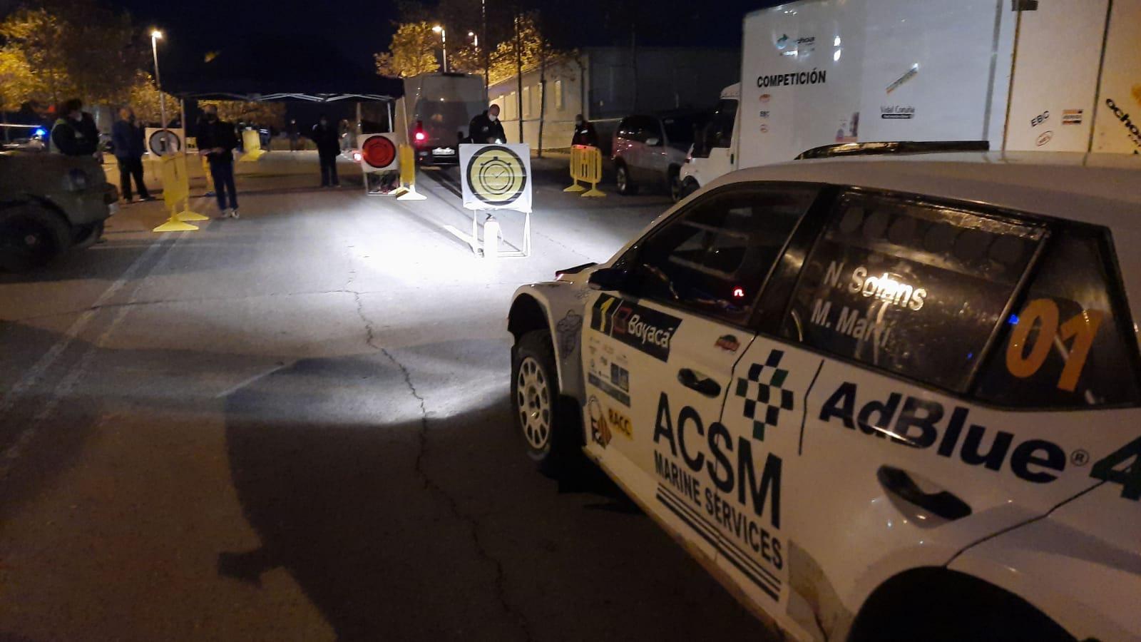 SCER + CERT: Rallye de Tierra de Madrid [13-14 Noviembre] - Página 2 20201114080724