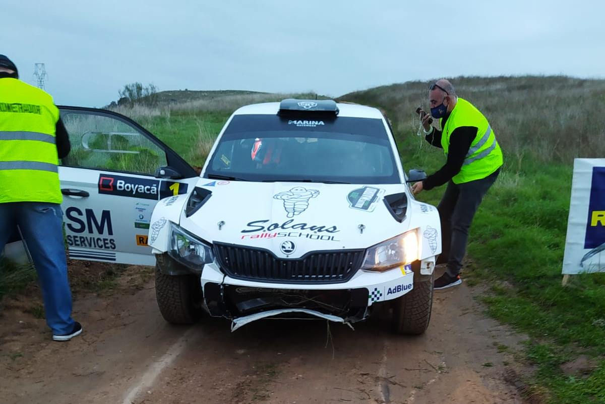 SCER + CERT: Rallye de Tierra de Madrid [13-14 Noviembre] - Página 2 20201114082341