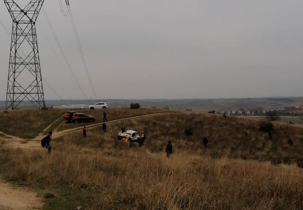 SCER + CERT: Rallye de Tierra de Madrid [13-14 Noviembre] - Página 2 20201114084557