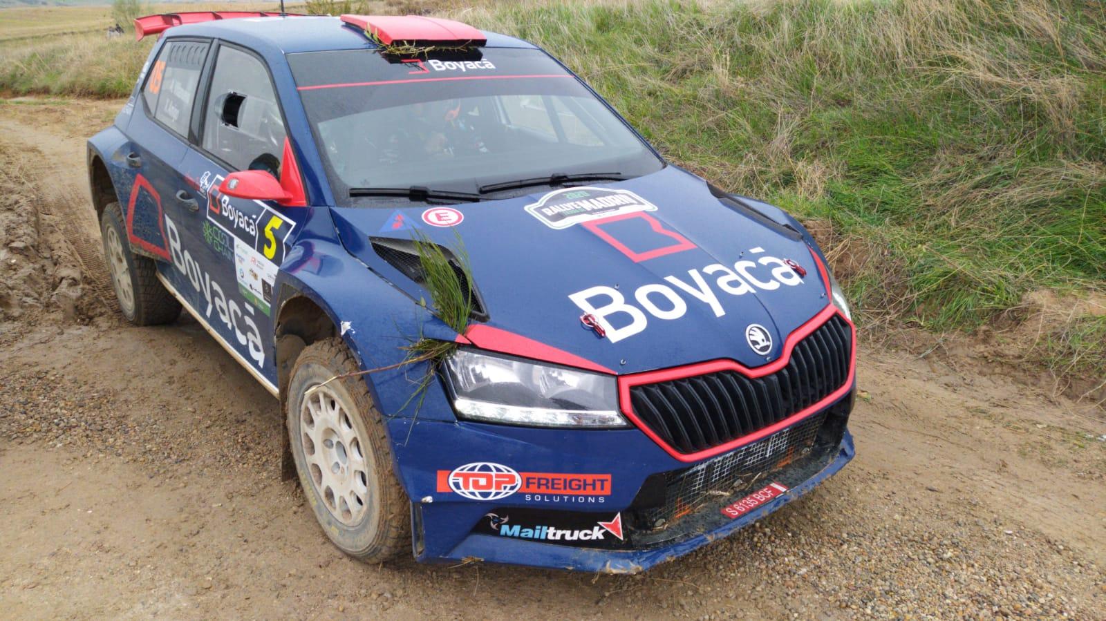 SCER + CERT: Rallye de Tierra de Madrid [13-14 Noviembre] - Página 3 20201114105709