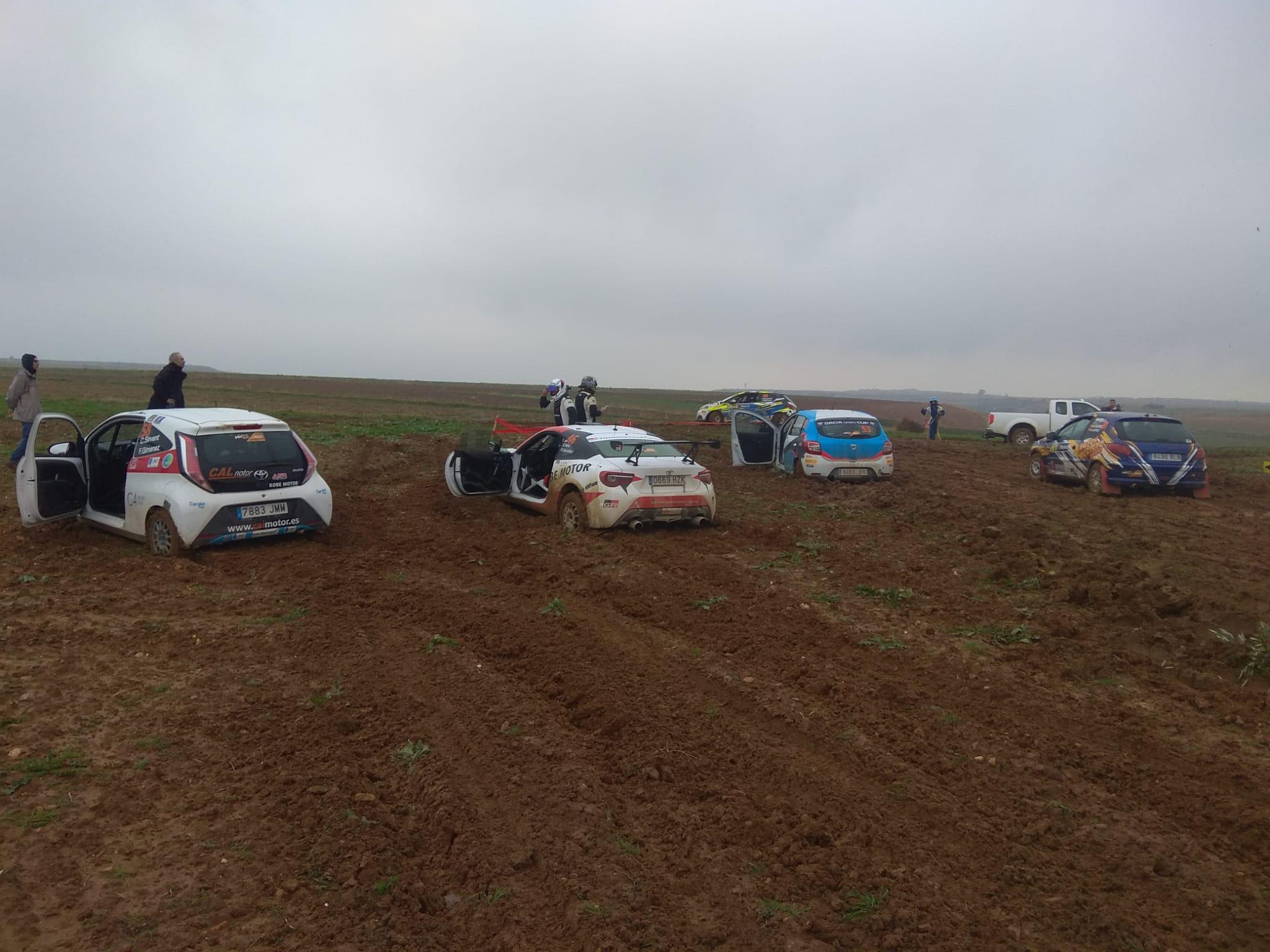SCER + CERT: Rallye de Tierra de Madrid [13-14 Noviembre] - Página 4 20201114162217