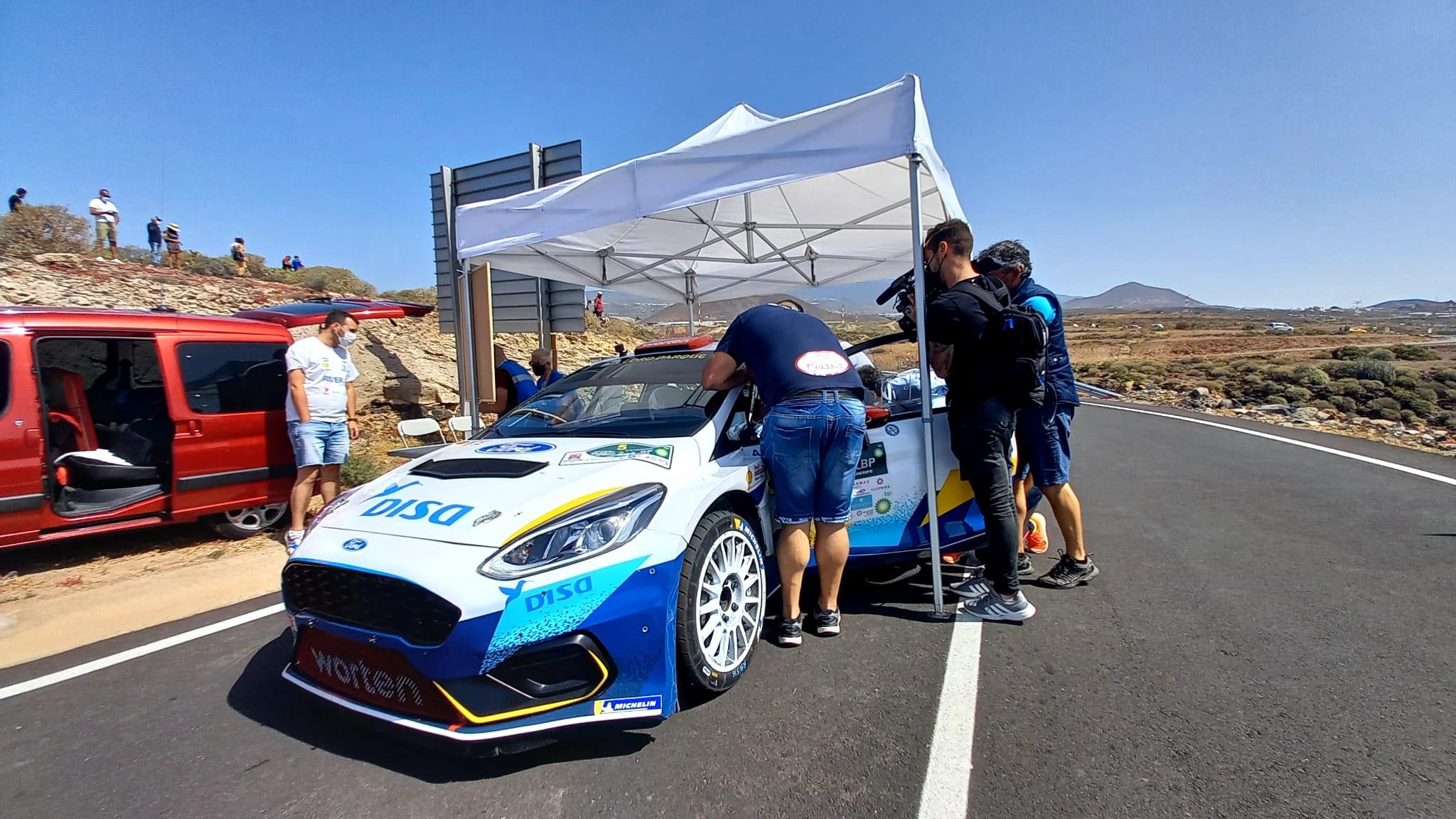 SCER: 30º Rallye Villa de Adeje BP Tenerife - Trofeo Cicar [13-15 Mayo] - Página 2 20210515123151