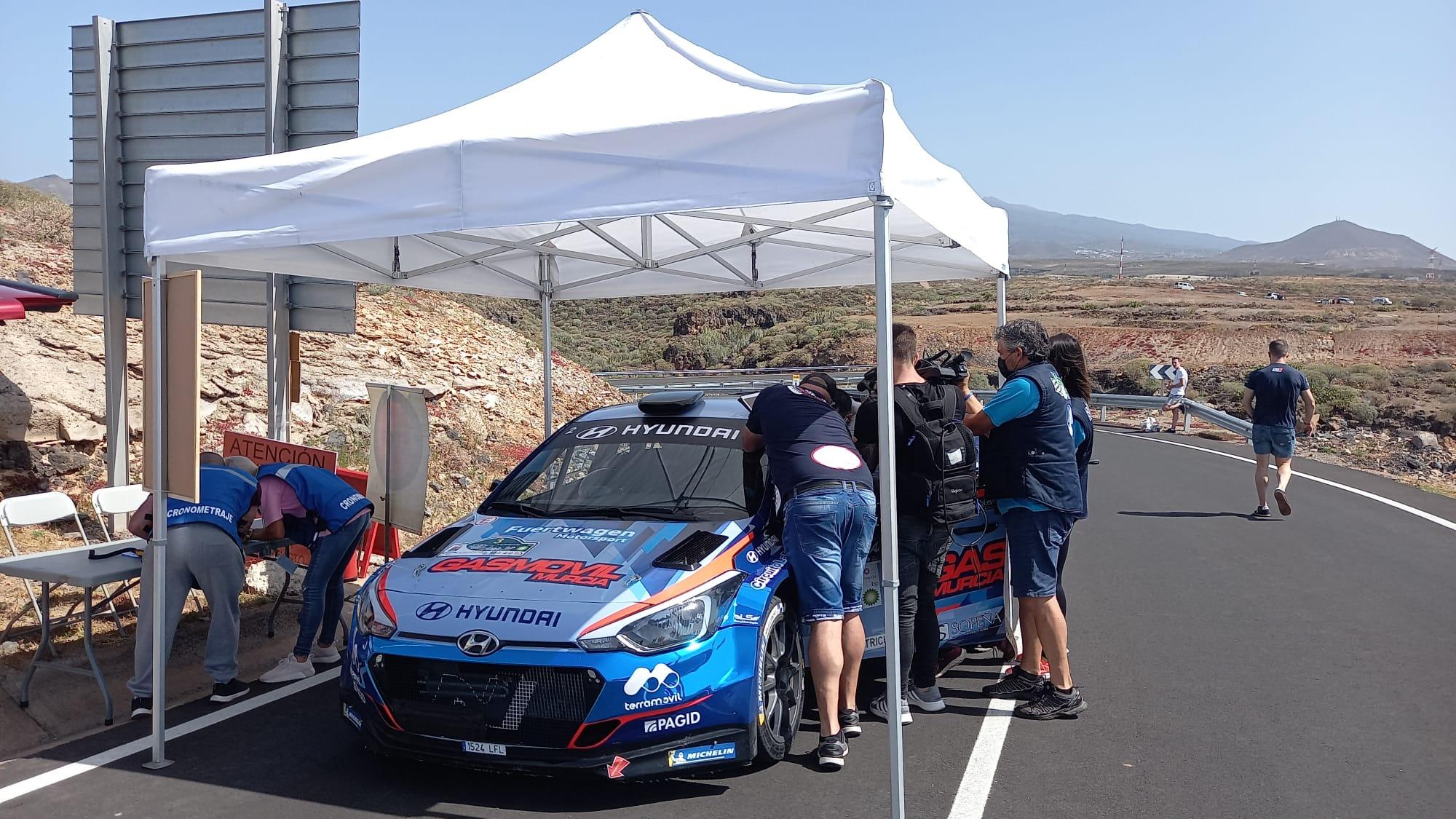 SCER: 30º Rallye Villa de Adeje BP Tenerife - Trofeo Cicar [13-15 Mayo] - Página 2 20210515123522